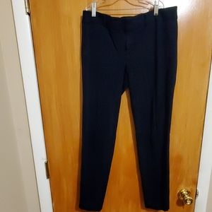Banana Republic work pants